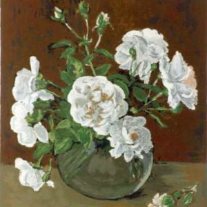 Bijele ruze