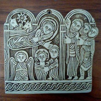 Rođenje-Krista