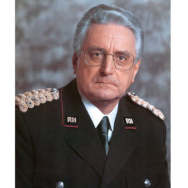 Dr. Franjo Tudman