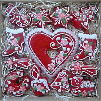 LICITARI - božićni ukrasi
