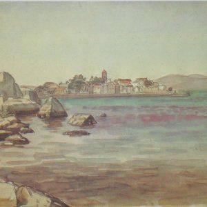 Parać Marina