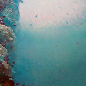 Rubido - podmorje